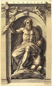 symbolic god